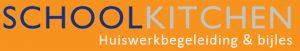Schoolkitchen Bijles, Huiswerkbegeleiding en Examentraining BO, VO en MBO Amsterdam