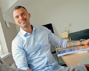 Meester Andreas - bijlesvergelijker Bestebijles.com