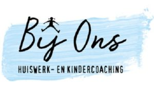 Praktijk Bij Ons Huiswerkbegeleiding en kindercoaching