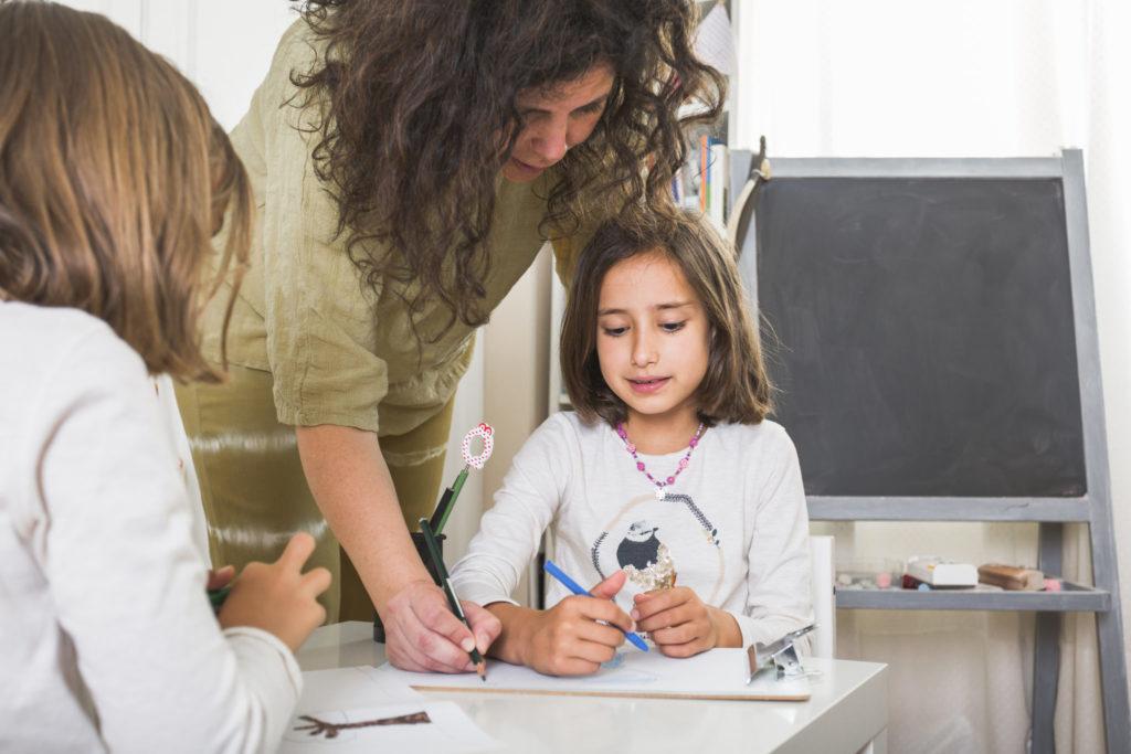 (Online) Huiswerkbegeleiding (Online) - Studiebegeleiding Basisschool groep tm/ 7, 8 en VMBO, HAVO, VWO klas 1, 2, 3, 4, 5, 6 & MBO in Nederland en Vlaanderen!