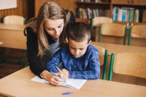 Huiswerkbegeleiding Informatie