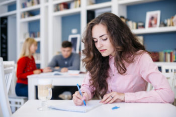 Bijles in Spijkenisse (Online) Huiswerkbegeleiding, Examentraining
