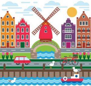 Bijles Nederlands basisschool, middelbare school, vmbo, havo, vwo, gymnasium