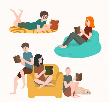 Bijles Lezen Haarlem (Online) - Leesles, Huiswerkbegeleiding Begrijpend & Technisch Basisschool groep 3, 4, 5, 6, 7, 8, VMBO, HAVO, VWO, Volwassenen