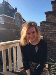 Studente Maxime Cramer - Bijles, Huiswerkbegeleiding, Examentraining Duits, Engels, Frans, Latijn, Aardrijkskunde, Geschiedenis in Den Haag of Maastricht of Online!