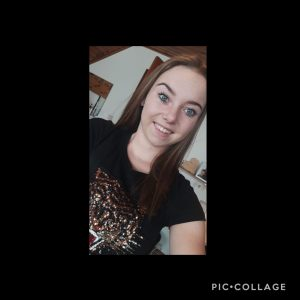 Bijlesstudente Amber Schalk - bijles, huiswerkbegeleiding aardrijkskunde, biologie, rekenen, rekentoets, wiskunde bo en vo.