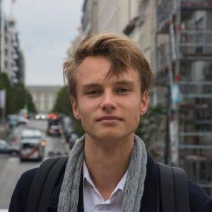 Bijlesstudent Stan Nijenhuis - bijles, huiswerkbegeleiding, examentraining Nederlands, Economie, Biologie, Aardrijkskunde, maatschappijleer en Geschiedenis.