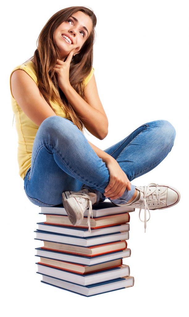 Leertips en Studietips: huiswerktips, examentips, faalangsttips, concentratietips