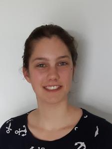 Bijlesstudente Ilse voor bijles, examentraining en huiswerkbegeleiding Biologie, Scheikunde, Frans in Groningen, Onnen