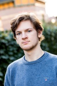 Bijlesstudent Lucas Langerak - Bijles, huiswerkbegeleiding, examentraining Biologie, Engels, Natuurkunde Vmbo, Havo, Vwo, MBO