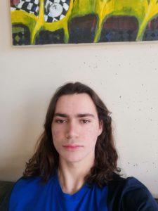 Bijlesleraar Kimon - Bijles, Huiswerkbegeleiding, Examentraining Wiskunde B, Natuurkunde, Rekenen, Rekentoets, Scheikunde in Den Haag of Online!