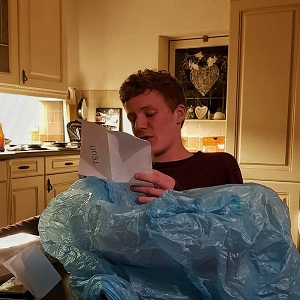 PABO Student Teun - Bijles Huiswerkbegeleiding Examentraining Aardrijkskunde Geschiedenis Taal(toets) Spelling Begrijpend Lezen Rekenen Wereldoriëntatie in Waarland of Online!