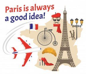 Bijles Frans (Online) - Huiswerkbegeleiding, Examentraining Basisschool, VMBO, HAVO, VWO klas 1, 2, 3, 4, 5, 6, MBO, HBO, WO, Volwassenen