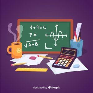 Bijles Wiskunde A (Online) - Huiswerkbegeleiding, Examentraining HAVO, VWO, Atheneum/Gymnasium klas 1, 2, 3, 4, 5, 6.