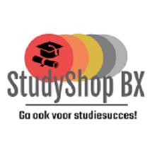 StudyShop BX - betaalbare Huiswerkhulp & Studiehulp Tools VMBO HAVO VWO MBO HBO