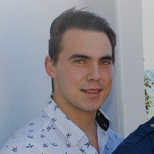 €10/u. Tutor Michael (SA) for individual English & South-African language lessons ONLINE to all learning Levels! Contact this experienced native speaker teacher and Bestebijles super prof for the best grades and results all over the world!