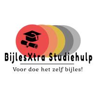 BijlesXtra Studietools - Huiswerk, Proefwerk, Toets, Tentamen, Examen